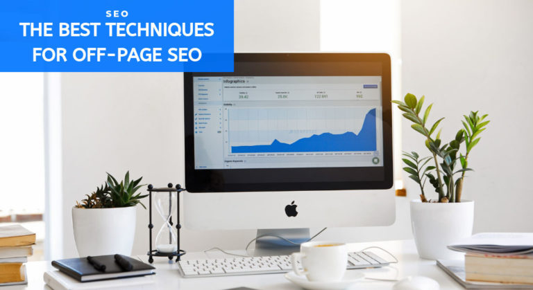 What are the best techniques for off-page SEO 2019?